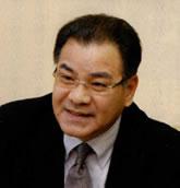 ごあいさつ 株式会社 藤平 代表取締役 藤平 惠生